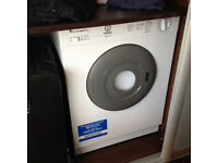 Indesit IS41V 4kg Load Compact Vented Tumble Dryer