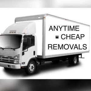 ☆ ANYTIME CHEAP REMOVALS $25/H••• CHEAP FAST RELIABLE Liverpool Liverpool Area Preview