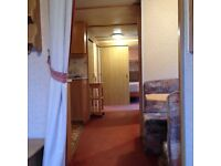 STATIC CARAVANS - 2/3/4 BEDS - FROM £100 P/W