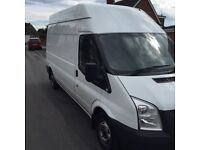 Reliable Man with Van From £20 Available Short Notice