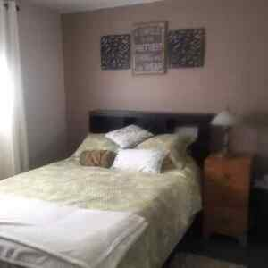 GROUND FLOOR ONE BEDROOM KIRKLAND LAKE