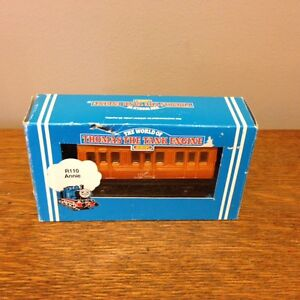 Hornby UK Thomas Tank Engine Electric Trains OO gauge used boxed London Ontario image 3