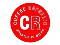 Coffee Republic Streatham Barista