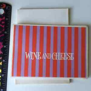 Greeting Cards / wrapping vintage miscellaneous