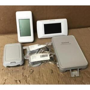 Honeywell YTHX9421R5051 Prestige IAQ Kit 2.0