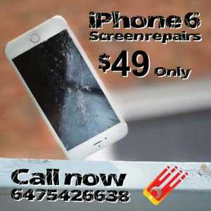 iPhone 7 Plus, 7, 6s, 6, 5s, 5C, SE and iPad Professional Repair