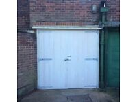 Large Freehold Garage for sale