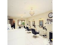 Barbers Chair for Rent in Mansfield Wood house