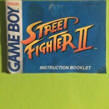 Gameboy - Instruction booklets -LOT #1 Dapto Wollongong Area Preview