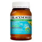 Blackmores Oil Vitamins & Minerals