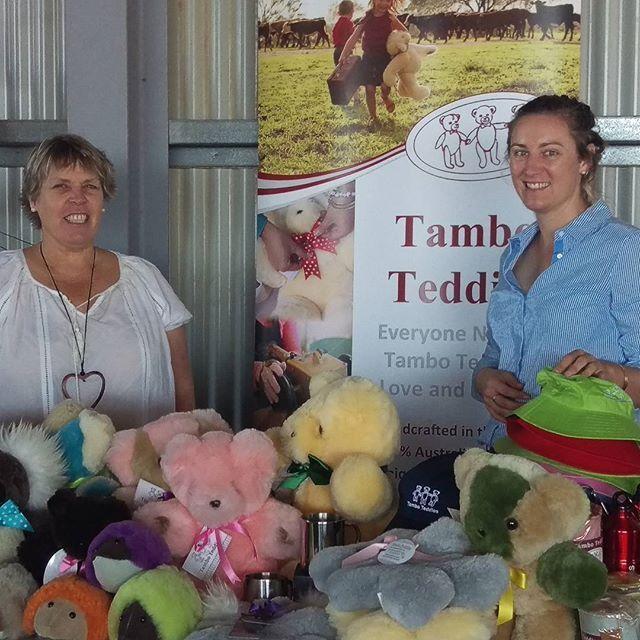 Tambo Teddies