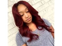 Afro Caribbean Mobile Hairstylist
