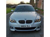 BMW 535!! 5 series twin turbo mega spec