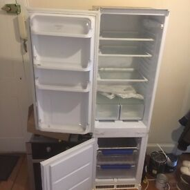 Fridge Freezer in good condition, Edinburgh New Town
