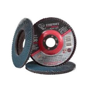 High Quality Flap discs - Bulk Discounts