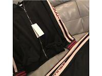Gucci lv Nike Jordan polo belt tracksuit hat