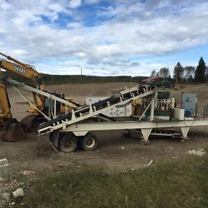 E1-Jay RC 54 Cone Crusher