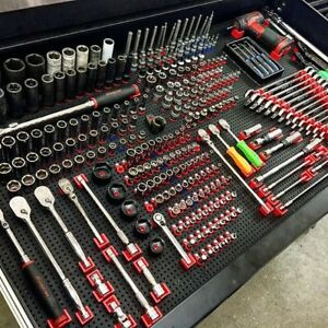 Matco Tools / Snap-On / Mac Tools / Tool Organization System