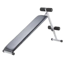 Tesco incline bench / sit up bench,brand new,never opened