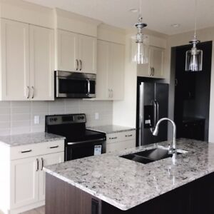 Duplex with luxury details and walk through pantry. Must See!