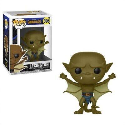 Funko Pop Disney: Gargoyles-Lexington Collectible Figure, Mu