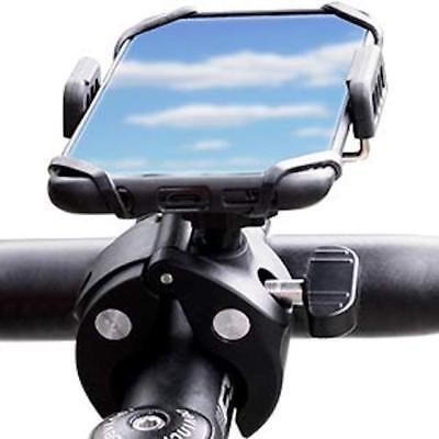 Bike Phone Mount Holder: Best Universal Handlebar Cradle For Most
