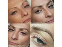 Microblading and Ombre eyebrows, eyeliner, shadows, removals