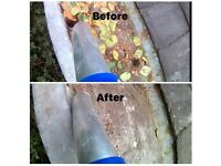 Gutter Cleaning across Bury and Greater Manchester