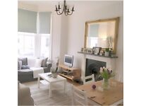 Beautiful and spacious one bedroom apartment in Fulham