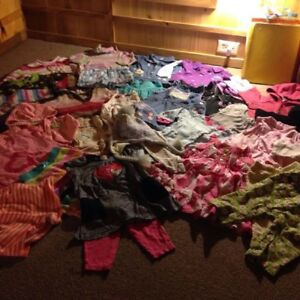 12 to 18 MoNth GIRL Clothing WANTED