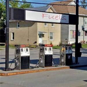 Gas Station & Service Center, For Sale   $595,000.00 Kawartha Lakes Peterborough Area image 1