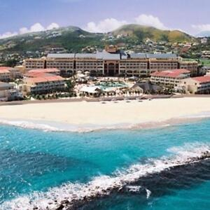 MARRIOTT VACATION CLUB TIME SHARE IN BEAUTIFUL ST.KITTS