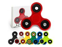 WHOLESALE ONLY - Fidget Finger Spinners Toys - UK STOCK - FREE DELIVERY