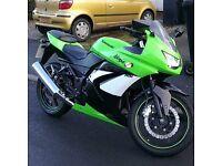Kawasaki Ninja EX250K9FA