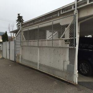 Large gates for sale