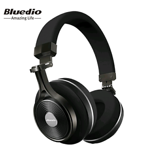 Bluedio T3 Plus Wireless Bluetooth  Headphones/headset with Micro Spotswood Hobsons Bay Area Preview