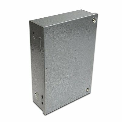 Sb1293b 12 Electrical Enclosure Cabinet Alarm Box Distribution Box