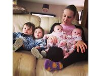 Looking for 2 au pairs to start around August for 12 months
