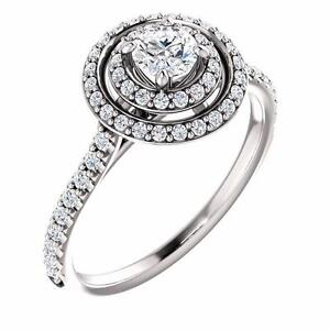 Selection of Engagement Rings at excellent prices! Over 20 years serving Moncton!