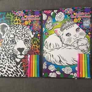MORE Lisa Frank Kitchener / Waterloo Kitchener Area image 5