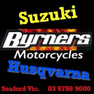 Byrners Motorcycles