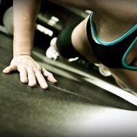 Women's Only - BootCamps! Up to 81% OFF