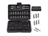 Tool kit set + case
