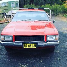 WB Holden Ute Ballimore Dubbo Area Preview