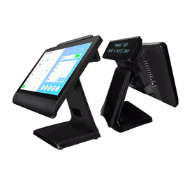 EPOS/ POS COMPLETE TILL SYSTEM
