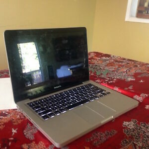 "13"" Macbook Pro - Mid 2012 - NEW HD"