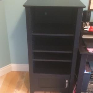 Bookshelf/Media Tower