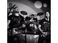 Metal/Rock Drummer Wanted