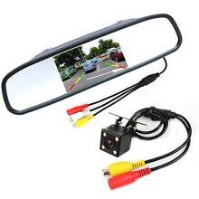 Car Reverse Camera Installations and Services Croydon Maroondah Area Preview