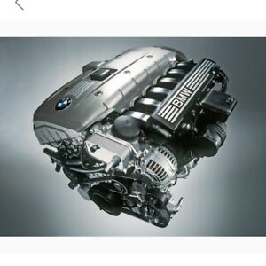 Wanted: 06 BMW n52 3.0L e90 motor